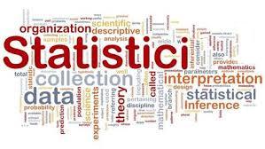 statisticile domeniului date statistice