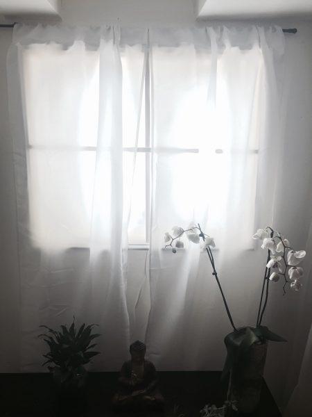 Cum să faci o fereastră falsă în subsol sau în pivniță